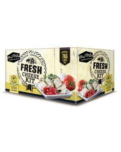 Fresh Cheese Kit - Mad Millie