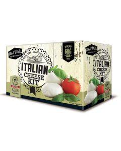 Italian Cheese Kit - Mad Millie