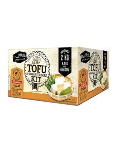 Tofu and Vegan Treats Kit - Mad Millie