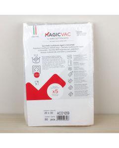 Vacuum Packing Bags - 20cm x 30cm - pack of 50 - Magic Vac