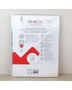 Vacuum Packing Bags - 30cm x 40cm - pack of 50 - Magic Vac