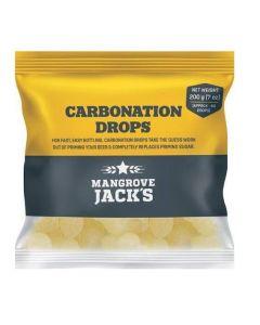 Carbonation Drops - 200g (approx 60 drops) - Mangrove Jack's