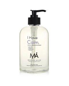 I Have Calm Body Wash - 500ml - Melissa Allen Mood Essentials