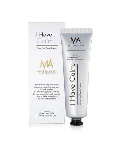 I Have Calm Hand & Face Cream - 100ml - Melissa Allen Mood Essentials