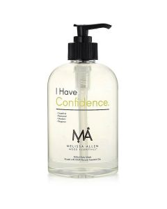 I Have Confidence Body Wash - 500ml - Melissa Allen Mood Essentials
