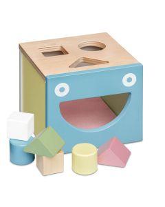 Sorting Box - Pastel - Micki Leksaker