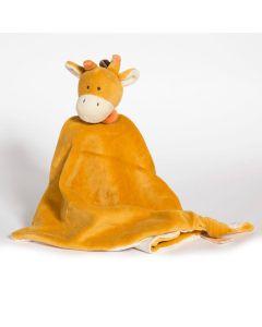 Giraffe Lovie Blanket - MiYim