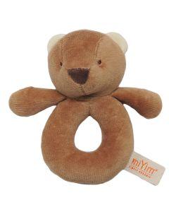 Bear Ring Rattle - MiYim