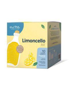 Limoncello Kit - Mad Millie
