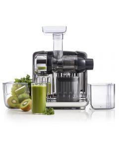 Omega CUBE302 Juice Cube - Cold Press Juicer