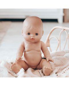 Bella Gordis Baby Doll - European Girl - Paola Reina