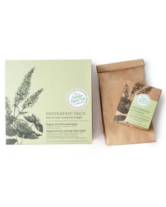 Peppermint Pack - The Australian Natural Soap Company