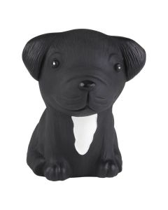 Puppy Parade - Natural Rubber Puppy Toy - French Bulldog - Hevea