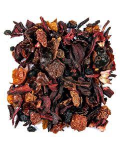 Berry Sensation - 100g - Red Leaf Tea