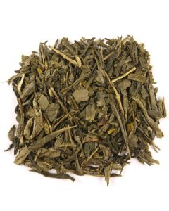 Jade Sencha - 100g - Red Leaf Tea