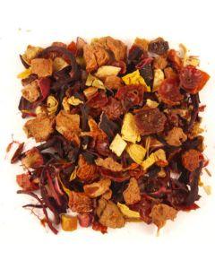 Orange Orchard - 100g - Red Leaf Tea