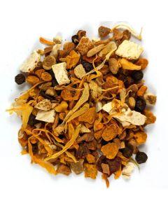 Turmeric Sunshine - 100g - Red Leaf Tea