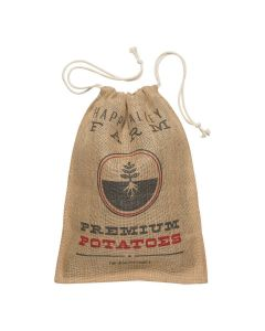 Produce Sack - Potatoes - Retro Kitchen