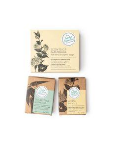 Scents of Australia Soap Pack - The Australian Natural Soap Company