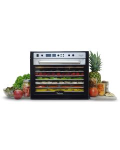 9 Tray Sedona Supreme Commercial Food Dehydrator - Tribest
