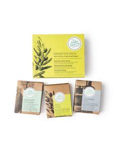 Sensitive Pack - The Australian Natural Soap Company