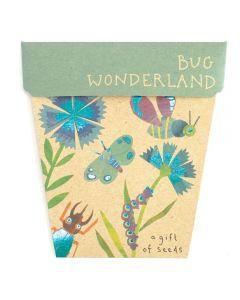 Bug Wonderland Gift of Seeds - Sow 'n Sow