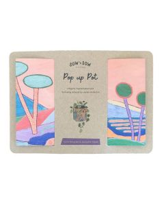 Pop Up Pot - Yonder (Small) - Sow 'n Sow
