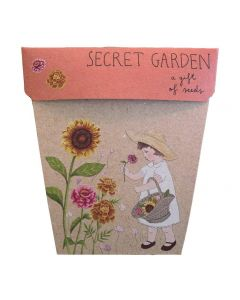 Secret Garden Gift of Seeds - Sow 'n Sow