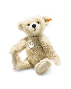 Classic Luca Steiff Teddy Bear - Beige with Growler, 35cm