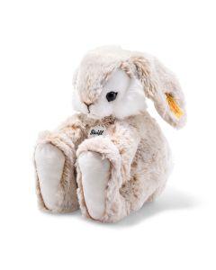 Flummi Rabbit - Steiff Stuffed Animal - Beige, 24cm