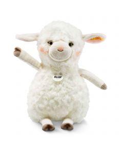 Happy Farm Lambaloo Lamb - Steiff Babyworld - Cream, 35cm