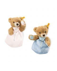 Sleep Well Bear Heat Cushion - Steiff Babyworld - 25cm