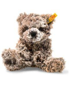 Terry Teddy Bear - Steiff Soft Cuddly Friends - Brown, 20cm