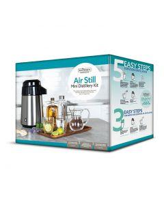 Air Still Mini Distillery Essentials Kit - Still Spirits