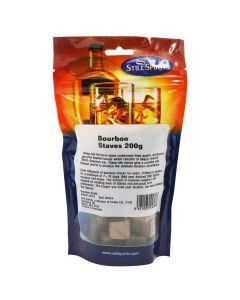 Bourbon Barrel Chips - 100g - Still Spirits