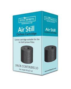 Carbon Cartridge for Air Still - Still Spirits