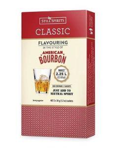 Classic American Bourbon (2 x 1.125L sachets) - Still Spirits