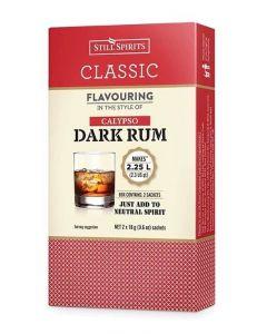 Classic Calypso Dark Rum (2 x 1.125L sachets) - Still Spirits