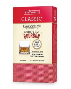 Classic Crafter's Cut Bourbon Flavouring - Still Spirits