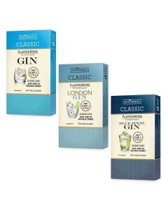 Classic Gin Collection - Still Spirits