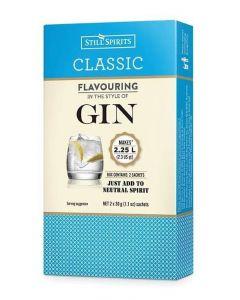 Classic Gin (2 x 1.125L sachets) - Still Spirits