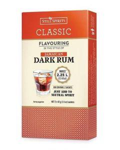 Classic Jamaican Dark Rum (2 x 1.125L sachets) - Still Spirits
