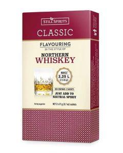 Classic Northern Whiskey (2 x 1.125L sachets) - Still Spirits