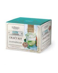 Gin Flavouring Craft Kit (Profile Kit) - Still Spirits
