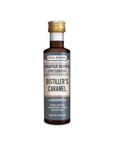 Top Shelf Distiller's Caramel - Still Spirits
