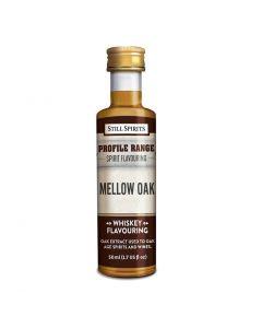 Top Shelf Whiskey Profile Mellow Oak - Still Spirits