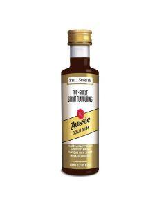 Top Shelf Aussie Gold Rum (50ml) - Still Spirits