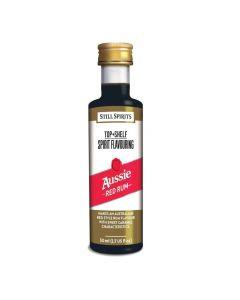 Top Shelf Aussie Red Rum (50ml) - Still Spirits