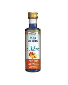 Top Shelf Blue Curacao (50ml) - Still Spirits