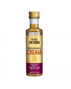 Top Shelf Butterscotch Cream (50ml) - Still Spirits